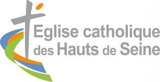 Eglise catholique des Hauts de Seine